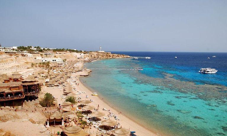 Club El Faraana Reef Resort Sharm El Sheikh